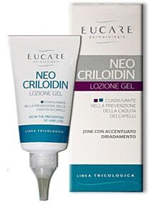 Нео Крилоидин Гель / Neo Criloidin lotion Gel 50 мл